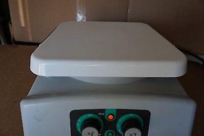 Fisher Pilot Stirrer Mixer Hotplate Magnetic Hot Plate Laboratory Preparative