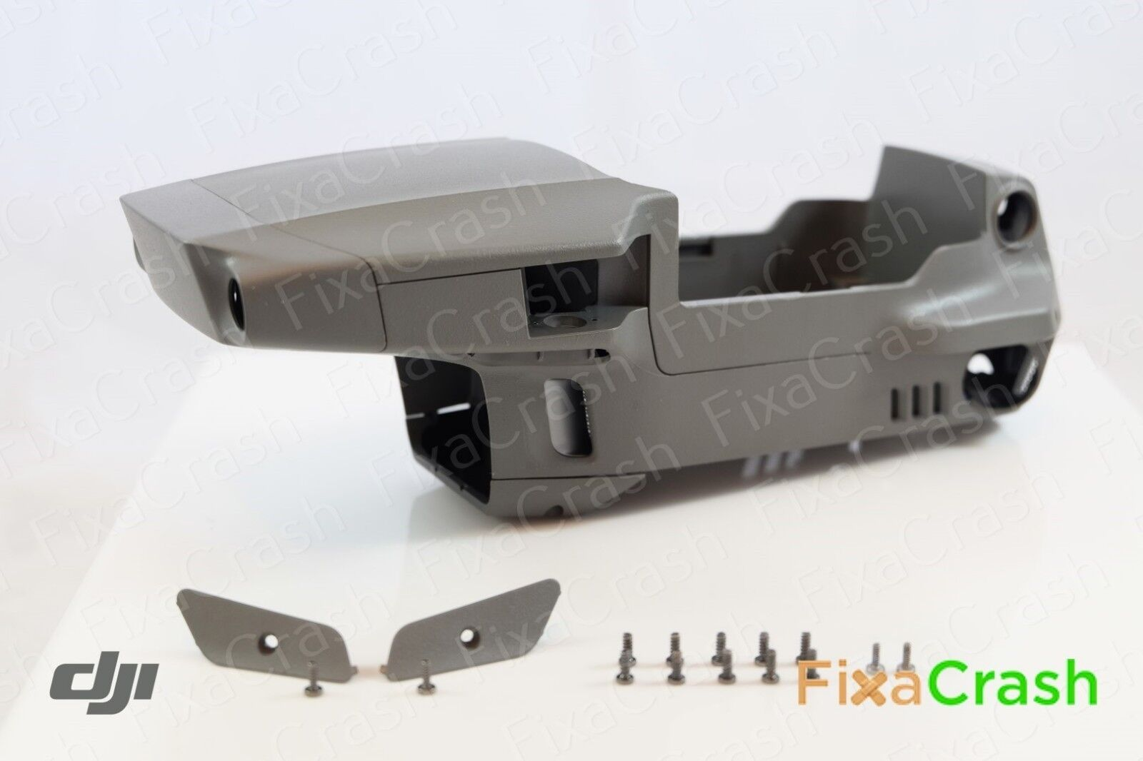 Genuine DJI Mavic 2 Pro/Zoom Shell Body and Cover - Spare replacement part