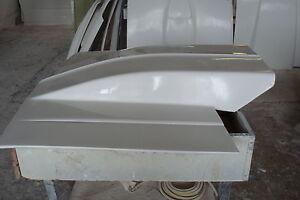 Fiberglass 82-93 S 10 PIN ON/LIFT OFF EXTENDED 6