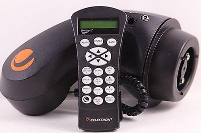 Celestron Nexstar 102 GT Computerized Alt-Az Mount and Hand Control