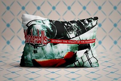 (New Murderdolls Horror Punk Band Zippered Pillow Cases 20X30)