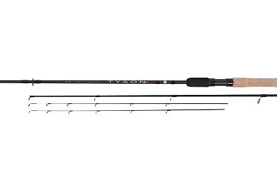 Preston Tyson Carp Feeder Rod *All Models* NEW Coarse Fishing Quivertip Rod