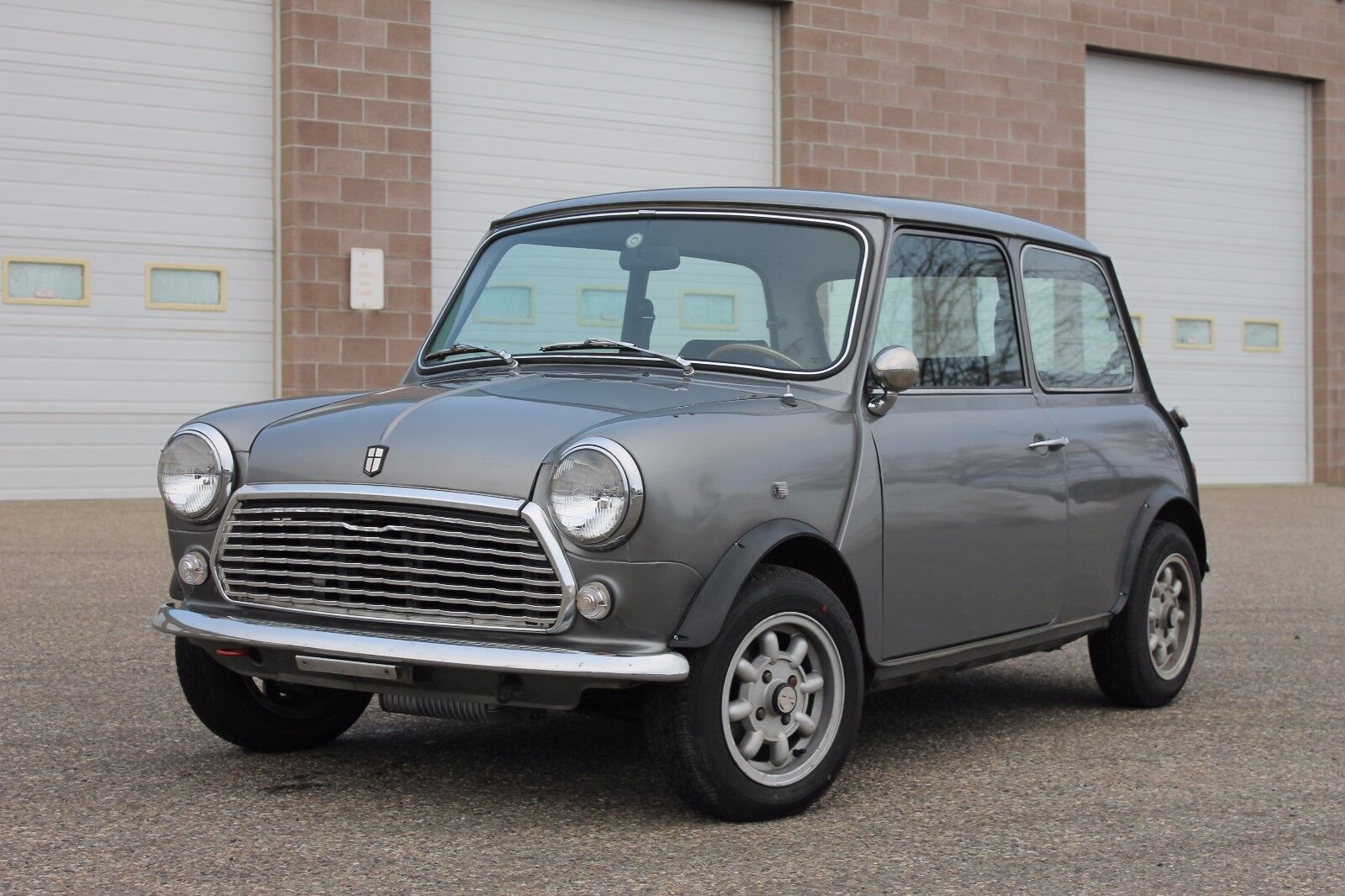 1989 Mini Classic Mini  LHD 1989 Rover Mini ~ Turn Key, Outstanding Condition