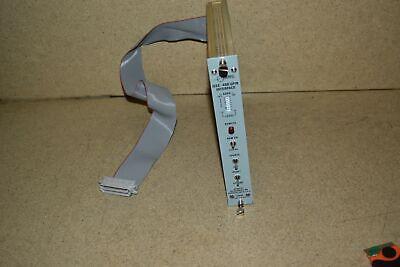 Bnc Berkeley Nucleonics Corp Model 8088 Ieee Gpib Interface Tp1064