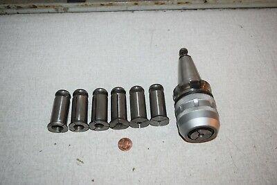 """NIKKEN BT35  1/"""" SHELL MILL HOLDER Holder  BT35-FMD25.4"""