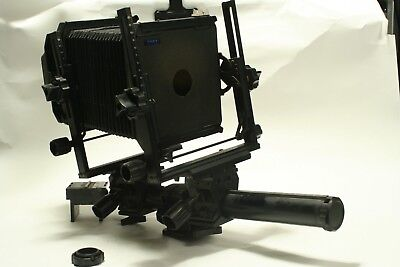 Toyo View 45 CX Large Format Film Camera Body Only