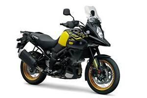 2020 Suzuki V-Strom 1000XT (DL1000XA) MY19 Dual Purpose Manual 6sp 100 Coburg Moreland Area Preview