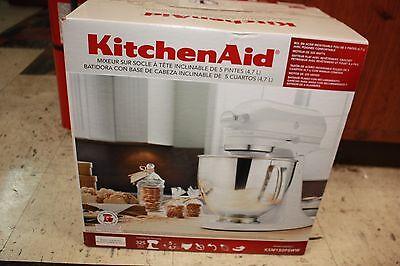 Смесители (столешница) KitchenAid KSM150PS Artisan 5