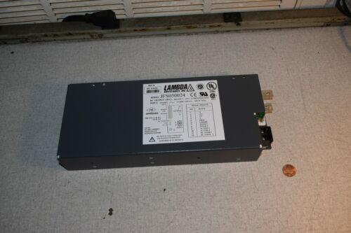 Lambda Electronics JFS050024 Power Supply