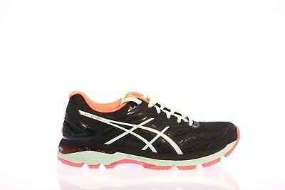 Asics T757N-GEL GT-2000 5 Black / Pink Women's Running Shoes Size US 6.5; NIB