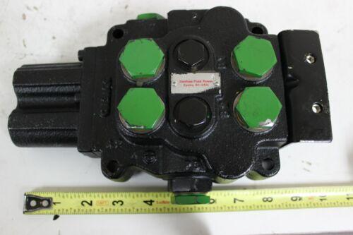 Danfoss 156B7030 Selective Control Valve New