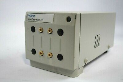 Waters Corp. Inline Degasser Af Model Code Pd1