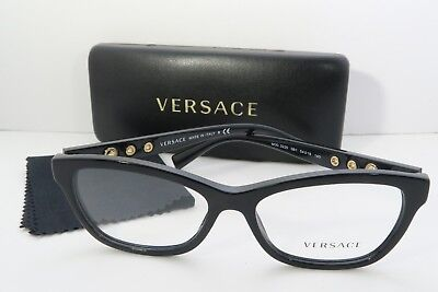 581ae7fcf902 Versace Glasses  The Best Available Online. Versace Glasses   Best ...