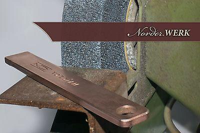 Schleifscheibenabzieher Diamantabzieher Abrichter - 10mm Belag - PROFI