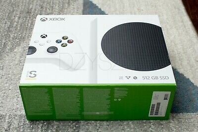 ❗️XBox Series S 512GB Digital Console, Brand New In Hand❗️