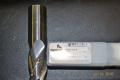 Bassettatrax  Carbide End Mills 1 4fl 1x 1-12 X 4 B52157-lower Price