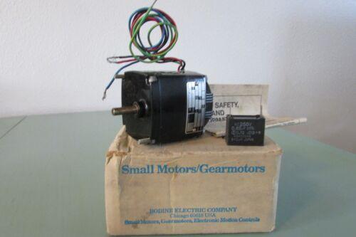 Bodine 767-KA6031 Small Motor Gearmotor