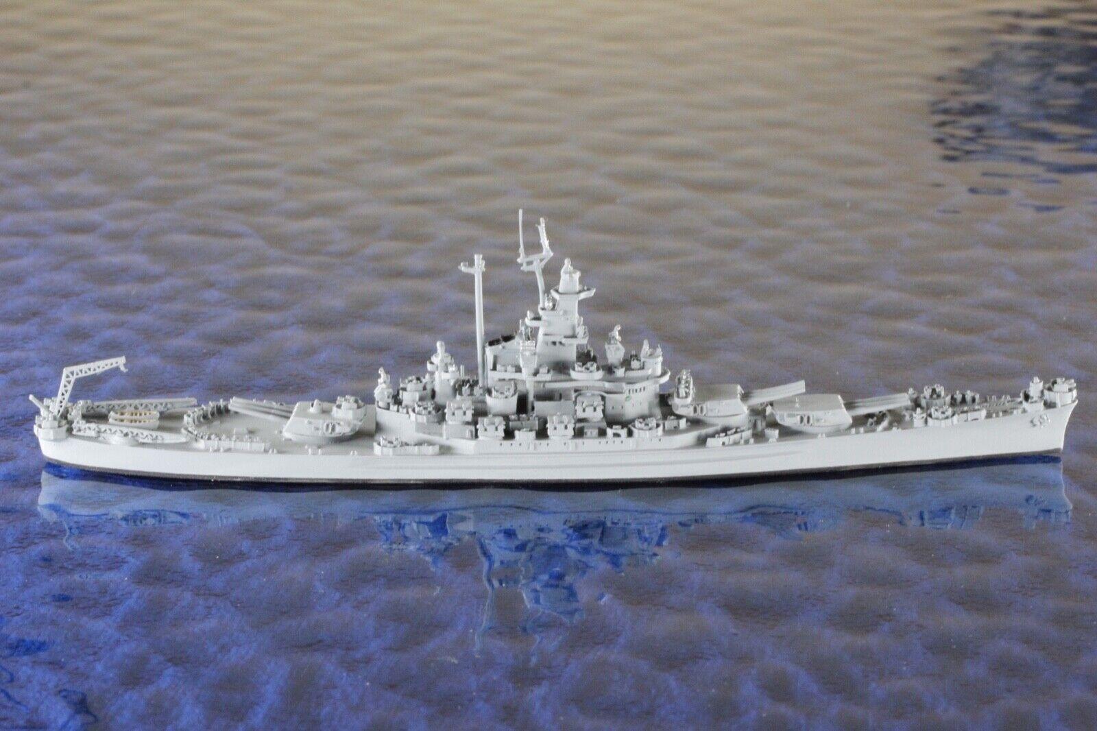 South Dakota Hersteller Neptun 1301a ,1:1250 Schiffsmodell