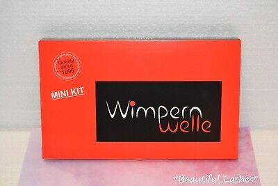 Wimpernwelle Mini Kit Wimperndauerwelle haltb. bis 01-2020 Neu