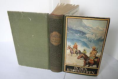 Karl May Ueberreuter Wien - Band 13 In den Kordilleren