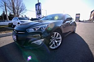 2013 Hyundai Genesis Coupe 2.0t AUTOMATIC LEATHER MOONROOF NAVIG