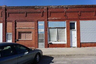Doomsday~ Barber~ Tattoo~ Shop Gilman City Missouri Real Estate Commercial