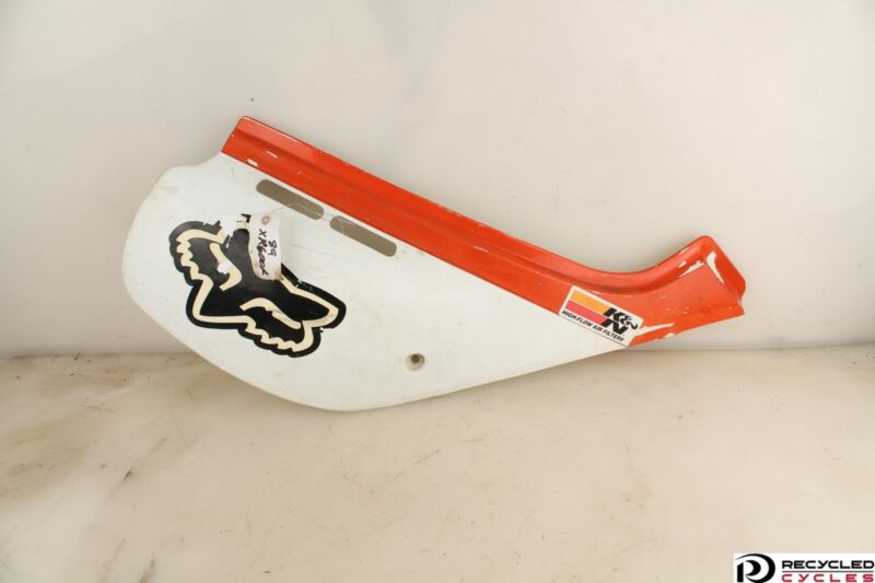 XR600 Motorcycle Parts Parts and Accessories Body and Frame