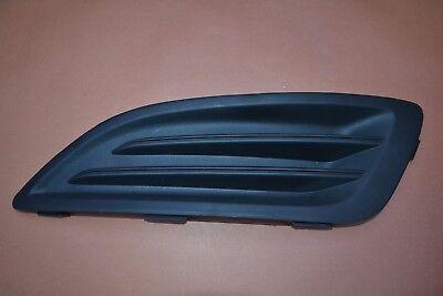 Rejilla Parachoques Delantera Tapa Left For Ford Fiesta Mk 7,5