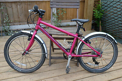 Islabike Beinn 20 Large - With Mudguards and two inner tubes - Good condition