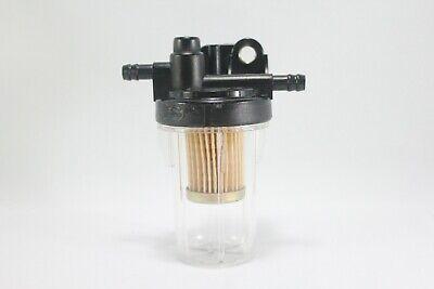 Kubota Fuel Filter Assy L3200 L3400 L3700 L3800 M5640 Rtv-x1100 Rtv-x1120