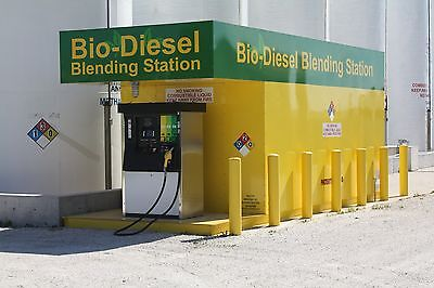 Retail Bio-diesel Or Ethanol Blending Station Price Drop