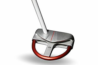 The Best Ladies Putter in the World, Become a Better
