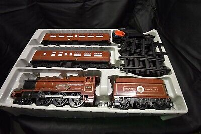 Lionel Hogwarts Express Ready To Play Train Set - 711960 #5187