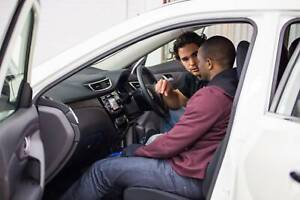 Full-time driver wanted!   Be your own boss and drive with Splend