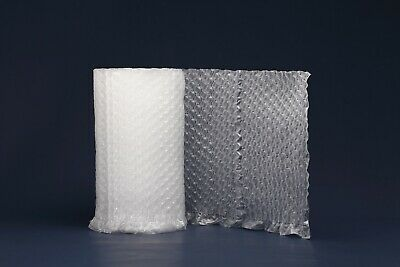 50 Foot Large Bubble Wrap Roll 12 Wide 12 Bubbles Perforated Every Foot