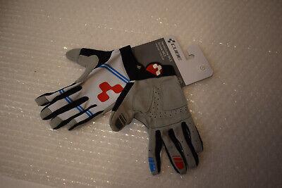 Cube Handschuhe Teamline Langfinger Race Gr. S #11908 Nr. 14