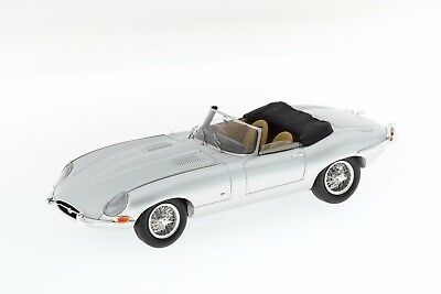 1:43 Jaguar E-Type Series 1 XK-E OTS Convertible Century Dragon High-end Resin S for sale  Shipping to Canada
