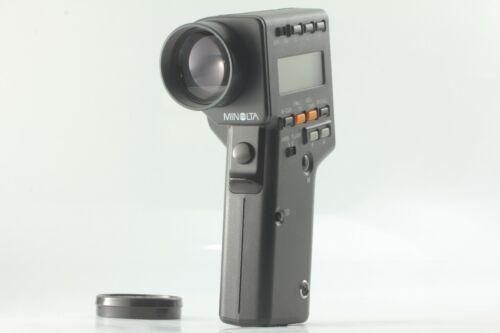 [EXCELLENT+++++] Minolta Spot Meter F Digital Light Exposure Meter from JAPAN