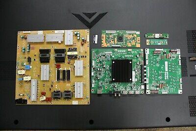 Vizio M470nv Main Board 3647-0302-0150 0171-2272-3235 Firmware Nand