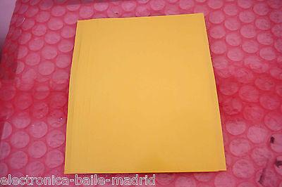 10x A4 Heat Toner Transfer Paper Pcb Diy Paper Transfer Thermal Pcb Copper