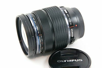 Olympus M.Zuiko 12-40mm f/2.8 Lens - Micro Four Thirds