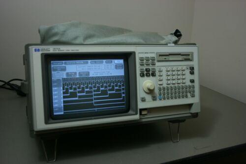 HP 1670A Logic Analyzer, Fully Tested with 30 day Warranty