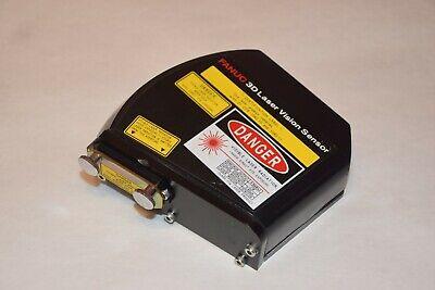 Fanuc 3d Laser Vision Sensor A05b-1405-b132