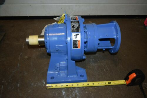 Sumitomo Drive Technologies Cyclo CHHJS-6145DBY-377 Gearbox