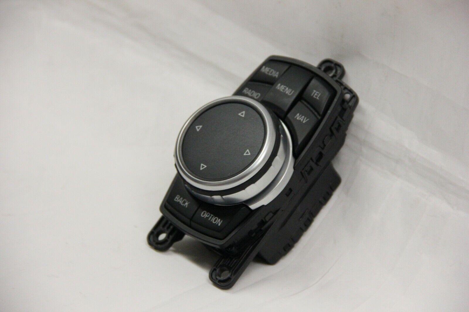 BMW F10 F01 F15 F07 F20 F25 F30 NBT touch iDrive controller 9350723