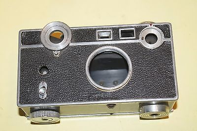 Rare Argus C camera chasis only