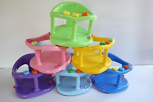 NEW-BABY-BATH-RING-SEAT-CHAIR-TUB-ANTI-SLIP-KIDS-HELP-MOTHER-SHIPPING-INFANT