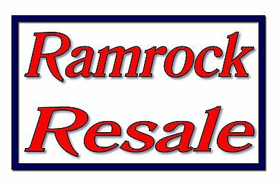 Ramrock Resale