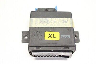 ORIG OPEL Calibra A Kadett E Omega Steuergerät Glühlampenkontrolle 90339233