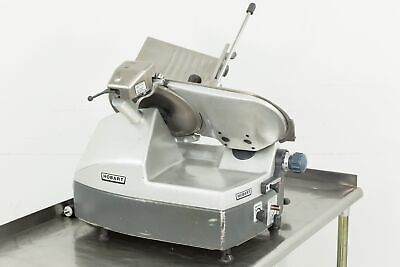 Used Hobart 2912b 12 Automatic Meat Slicer 558125